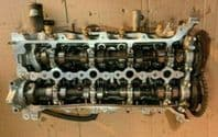 2007 LEXUS IS220 DIESEL CYLINDER HEAD VALVES CAMS 2.2 ENGINE GOOD CONDITION XE20